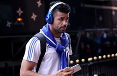 Atletico Madrid president claims Diego Costa is nearing return to club