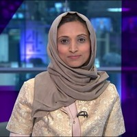 "Channel 4 reporter says the Sun's hijab criticism ""won't stop me from doing my job"""