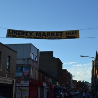 """""""The priests would have roast beef for dinner, and a fella would collect the drippings and sell it in his shop"""" - The songs and stories of Dublin's Liberties"""