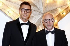 Italian court clears way for Dolce and Gabbana €417m tax trial