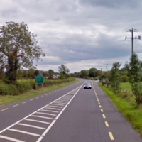 Father and son die in Limerick crash shortly after boy's mother was stabbed in her home