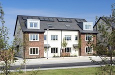 The latest houses in this Citywest development have just arrived on the market
