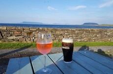 15 of the best beer gardens in Ireland to enjoy a pint with a view