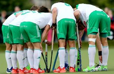 Meet Ireland's Olympic Team: Men's hockey
