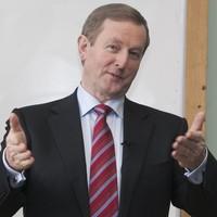 "Ian Paisley Jr thinks Enda Kenny's border poll idea is ""far out, man"""
