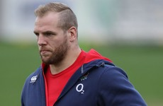 Haskell posts positive report after toe surgery that could keep him out until 2017