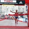 Disgraced Russian runner ordered to repay €475,000 in prize money