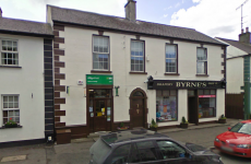 Two arrested after sledgehammer robbery on Westmeath post office