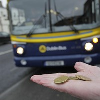 Labour Court recommends Dublin Bus workers get a lot less than 30% pay claim