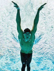 Man or beast? The enduring legend of Michael Phelps