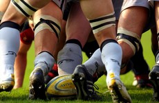 Two South African rugby union players fail drugs tests