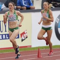 Meet Ireland's Olympic team: Sara Treacy