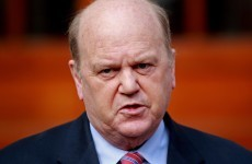 Noonan admits: Plans for VAT hike didn't consider drop in demand