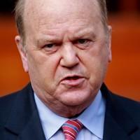 Noonan admits: Plans for VAT hike didn't consider drop in demand