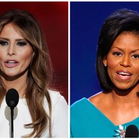 We've finally got a reason why Melania Trump's speech was a copy of Michelle Obama's
