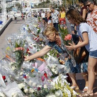 Frenchman jailed for trying to sell items from Nice massacre