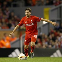 He was a star at Euro 2016 but Liverpool are set to sell 'the Welsh Xavi'