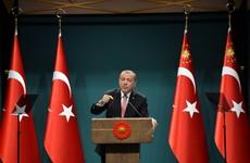 Three-month state of emergency declared in Turkey