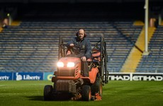 GAA Local heroes: The man who ensures Semple Stadium is always in perfect condition
