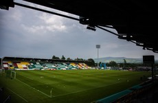 Dundalk will play their Champions League home qualifier in Tallaght