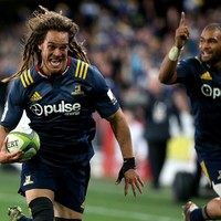 Hold on tight, the Super Rugby 1/4 finals are here