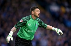 Ireland goalkeeper Keiren Westwood could be set for Premier League move - reports