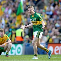 3 changes to Kerry team for Saturday's All-Ireland semi-final against Lancashire in Manchester