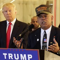 Secret Service investigating Trump advisor who called for Hillary Clinton to be 'shot for treason'
