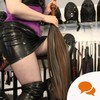 The Debate Room: Does going to see a dominatrix count as cheating?
