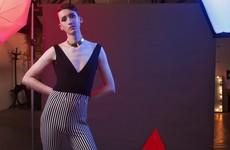 'I'm still Ivan but I'm wearing high-heels.' - Meet Ivan Fahy, an androgynous model from Galway
