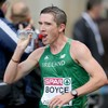 Meet Ireland's Olympic team: Brendan Boyce