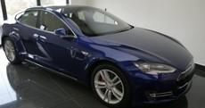 Dream car of the week: Tesla Model S P90d