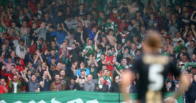 Why I'll always be grateful for being introduced to the League of Ireland