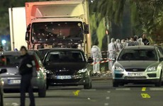 Nice massacre was planned for months with accomplices