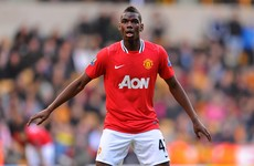 Jose Mourinho says Man United have two more options if Paul Pogba deal falls through