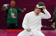Meet Ireland's Olympic team: Arthur Lanigan O'Keeffe