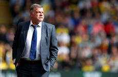 'Like Brexit, Big Sam has been carried to victory on the belief time can be turned back'
