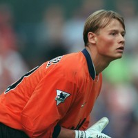 14 years after leaving Arsenal, rosy-cheeked keeper Alex Manninger signs for Liverpool