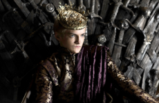 An Irish battle over the Iron Throne has ended up in court