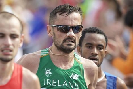 Ciobanu has been living in Ireland since 2006.