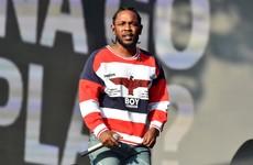 Kendrick Lamar loves a Zaytoons! It's the sporting tweets of the week