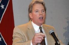 Former Klan leader that endorsed Trump to run for US Senate