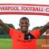 Liverpool complete €30m move for Dutch midfielder Wijnaldum