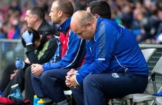 Derek McGrath sends the same Waterford 15 back into battle after Tipp nightmare