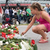 """Munich attacker was """"shy video game fan"""" with """"obvious links"""" to Anders Breivik"""