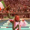 The world champion Irish wrestler, Michelle Smith revisited and the week's best sportswriting