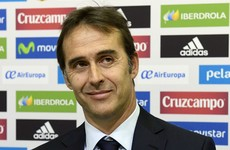 'If not for Spain, I would be Wolves boss'