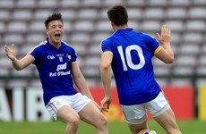Clare claim All-Ireland 1/4 final berth with commanding display against Roscommon