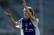 Aileen Wall scores 2-4 as Waterford stun Armagh in All-Ireland Ladies SFC