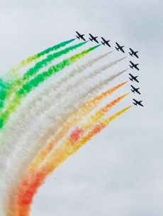 PHOTOS: 50,000 people turn out to watch Bray Air Display